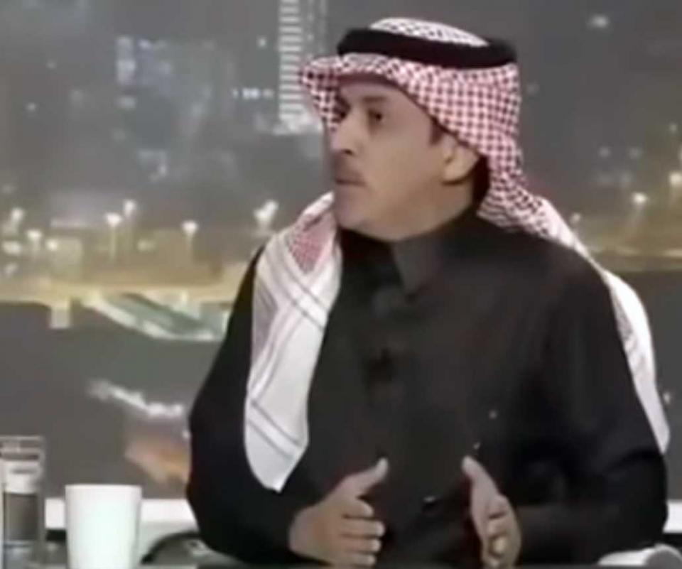 وفاة الصحافي السعودي صالح الشيحي بعد إصابته بكورونا