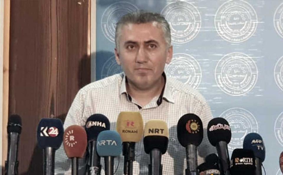 قفزة في إصابات فيروس كورونا المستجد في سوريا