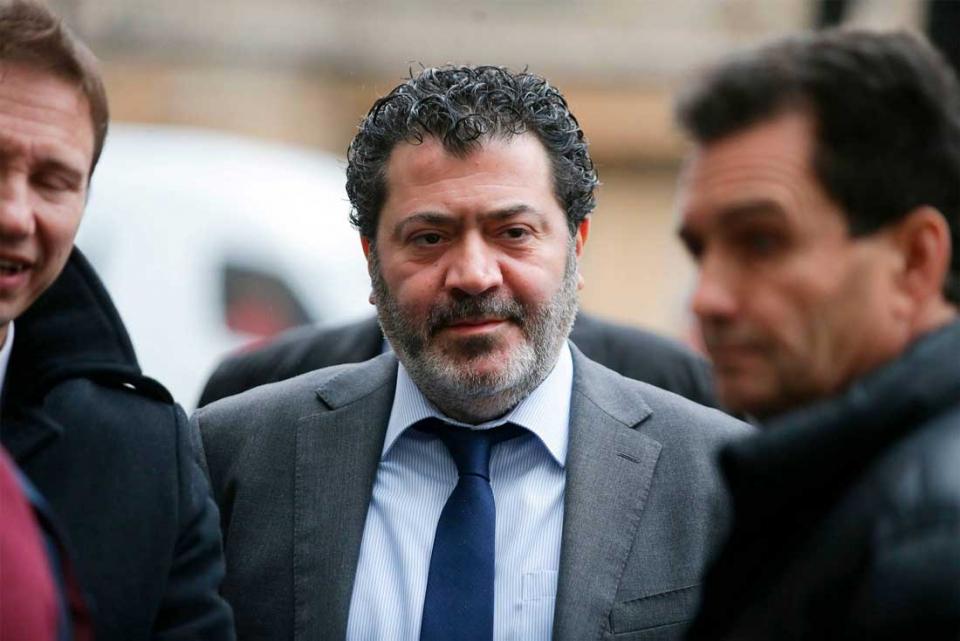 سجن المدير السابق لأونا أويل 5 سنوات بسبب رشاوى في العراق ولا كشف عن أسماء العراقيين المتورطين