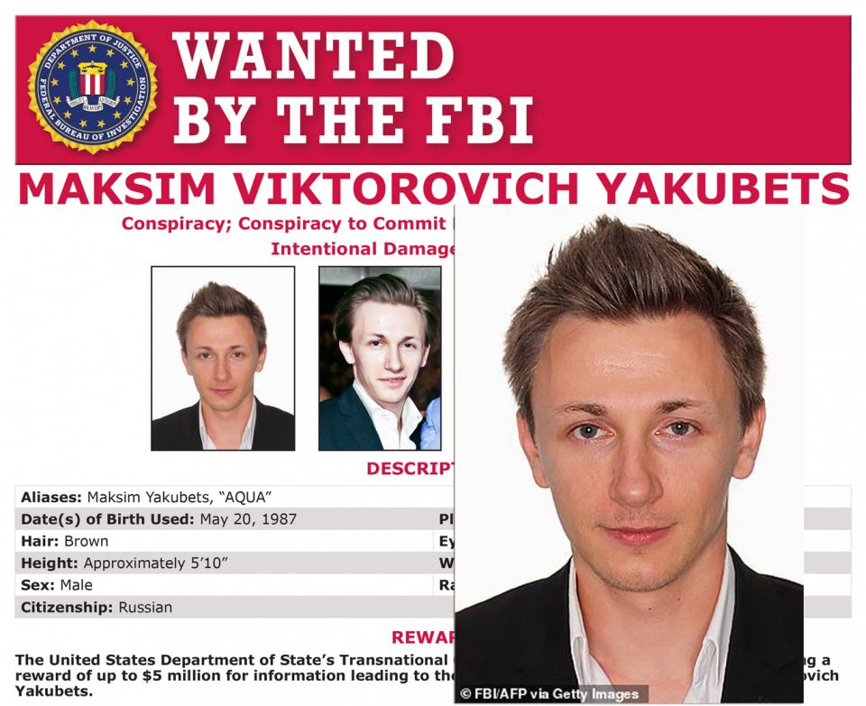 اتهام هاكر روسي بتعطيل ملايين من أجهزة غارمين لخدمات الملاحة ولتحديد المواقع