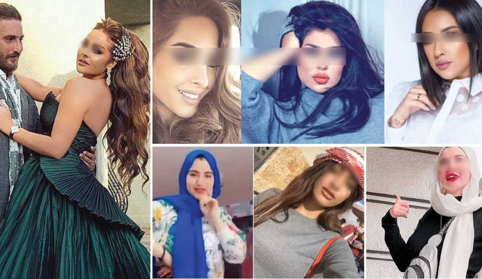 """إخلاء سبيل إحدى فتيات قضية الـ""""تيك توك"""" في مصر"""