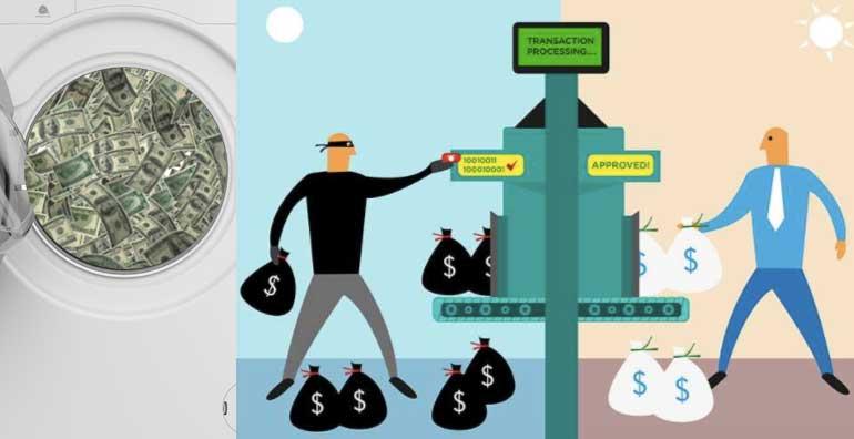 ما هي جريمة غسيل وتبييض  الاموال التي تورط بها مشاهير الشبكات الاجتماعية في الكويت؟