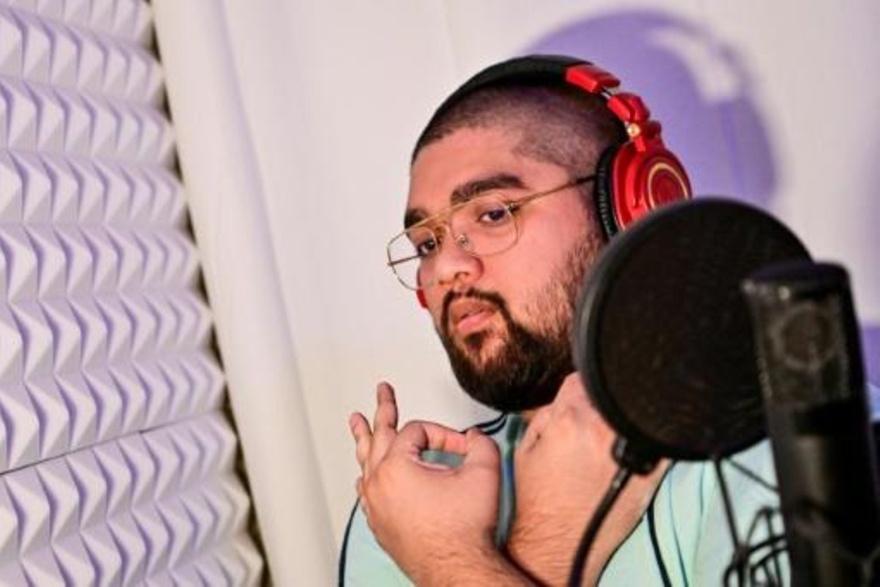 موسيقى الهيب هوب في الإمارات تبحث عن صوتها الخاص
