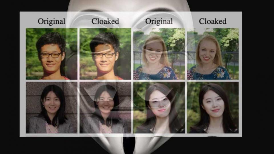 مجانا، برنامج يحمي صورك على الإنترنت من شركات التعرف على الوجه