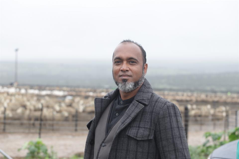 جمعية لحقوق الحيوان بجنوب أفريقيا تسعى لمنع شركة كويتية من شحنة أغنام حية