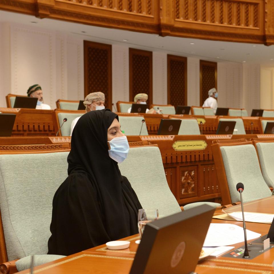 سلطنة عمان تدرس فرض ضريبة مضافة وإعفاء ذوي الدخل المحدود منها