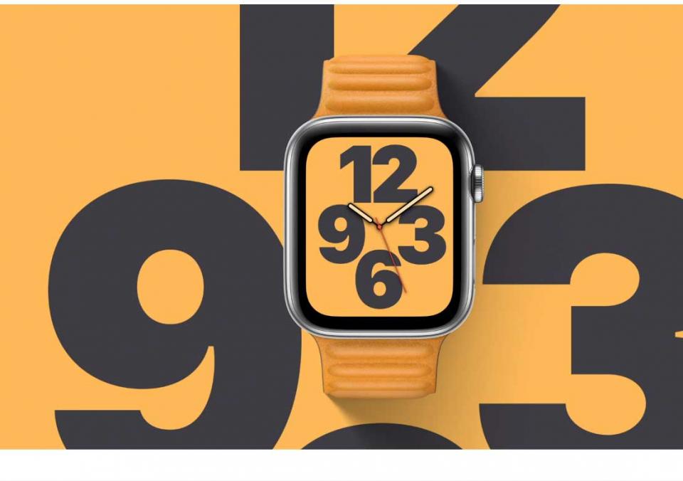 هل قلبت أبل عالم الساعات بمنتجات الجيل 6؟