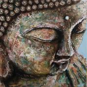 Teena-thawani-inner-peace-buddha-zen-palette-knife-acrylic-painting-dubai.jpg